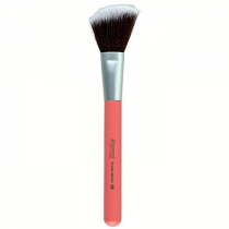Benecos Blush Brush - Coral Handle