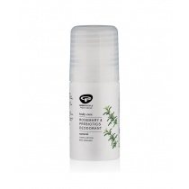 Green People Natural Rosemary and Prebiotics Deodorant 75ml
