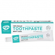 Green People Minty Cool Toothpaste 50ml