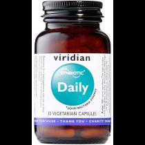 Viridian Synerbio Daily Veg Caps 30caps