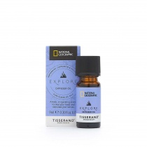 Tisserand National Geographic Explore Diffuser Oil 9ml