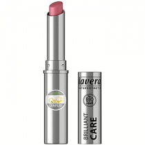 Lavera Trend Lipstick Brilliant Care with Q10 - Oriental Rose 03 - 1.7g