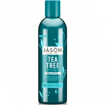 Jason Normalizing Tea Tree Shampoo 517ml