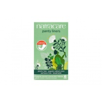 Natracare Curved Panty Liners 30's