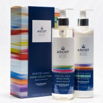Tisserand Ascot Spirited Away Hand Collection 2x 295ml