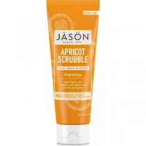 Jason Apricot Scrubble Wash and Scrub 113g