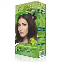 Naturtint Dark Chestnut Brown 3.0 Reflex Semi Permanent