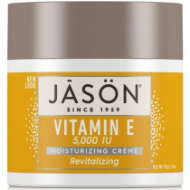 Jason Vitamin E Cream 5,000 IU Revitalizing 113g