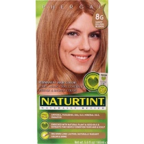Naturtint Sandy Golden Blonde 8G Permanent