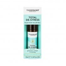 Tisserand De-Stress Aromatherapy Roller Ball 10ml