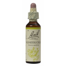 Bach Flower Remedy Honeysuckle 20ml