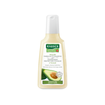 Rausch Avocado Color Protecting Shampoo 200ml
