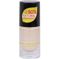 Benecos Sharp Rose Nail Polish - 5ml