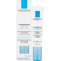 La Roche-Posay Hydraphase Intense Eyes - Targeted Rehydration 15ml