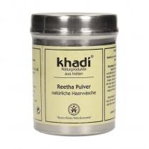 Khadi Herbal Reetha Pulver 150g
