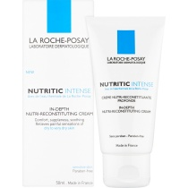 La Roche-Posay Nutritic Intense Cream 50ml