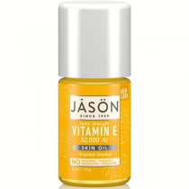 Jason Vitamin E 32,000 IU Extra Strength Oil - Scar & Stretch Mark Treatment 30ml