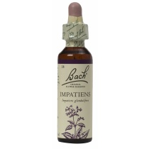 Bach Flower Remedy Impatiens 20ml