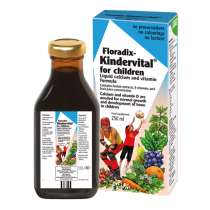Floradix Kindervital formula for children 250ml