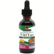 Nature's Answer Wild Yam 60ml