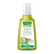 Rausch Swiss Herbal Care Shampoo For Healthy Hair 200mL