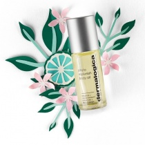 Dermalogica Body Glow To Go Holiday Gift ( Phyto Replenish Body Oil in a Rollerball Dispenser )