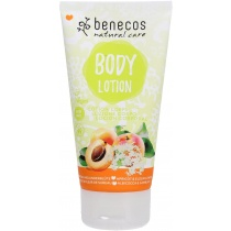 Benecos Apricot & Elderflower Natural Body Lotion 150ml