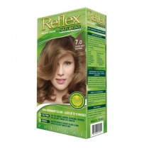 Naturtint Hazelnut Blonde 7.0 Reflex Semi Permanent