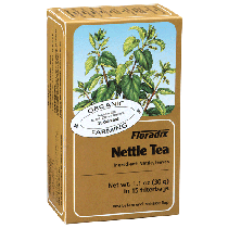 Floradix Nettle Organic Herbal Tea 15 filterbags