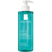 La Roche-Posay Effaclar Micro-Peeling Purifying Gel Wash 400ml