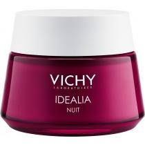 Vichy Idéalia Night Recovery Gel-Balm 50ml