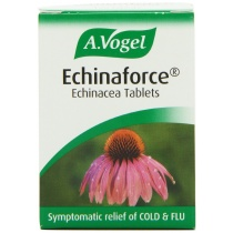 A. Vogel Echinaforce Echinacea 42 Tablets