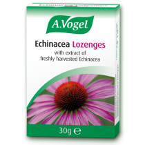 A. Vogel Echinacea Lozenges 30g