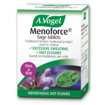 A. Vogel Menoforce Sage 90 Tablets