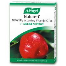 A. Vogel Nature-C 36 Tablets