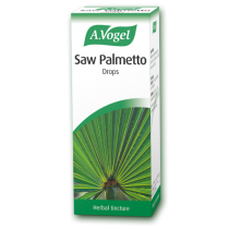 A. Vogel Saw Palmetto Tincture 50ml