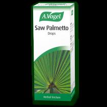 A. Vogel Saw Palmetto Tincture 50ml