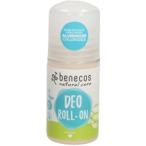 Benecos Deo Roll-On Aloe Vera 50ml