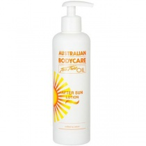 Australian Bodycare After Sun Lotion 250ml