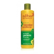 Alba Botanica Hawaiian Gardenia Hydrating Hair Conditioner 350ml