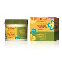 Alba Botanica Hawaiian Jasmine & Vitamin E Moisture Cream 85g