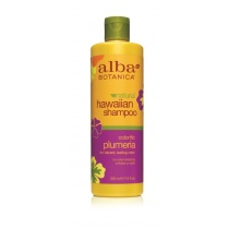Alba Botanica Hawaiian Plumeria Replenishing Hair Wash 350ml
