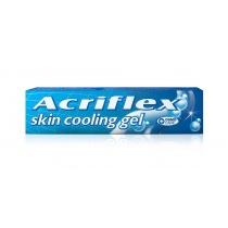 Acriflex Cooling Burns Gel 30g