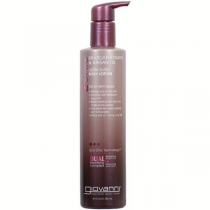 Giovanni 2chic Brazilian Keratin & Argan Oil Ultra-Sleek Body Lotion 250ml