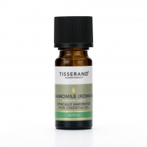 Tisserand Chamomile Roman ethically harvested Essential Oil 9ml