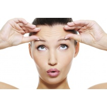 Anti Wrinkle injections One Area