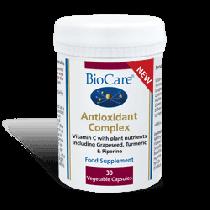 Biocare Antioxidant Complex 30 Veg Capsules