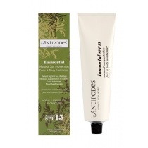 Antipodes Immortal Moisturiser SPF15 50ml