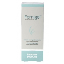 Australian Bodycare Femigel 3 x 5ml