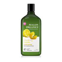 Avalon Organics Lemon Clarifying Conditioner 312g